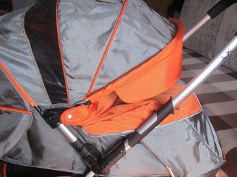 Скачать бесплатно foto Детские коляски Коляска Carolina XT продаётся, 33386341 в Саратове