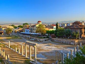Уникальное фото Туры, путевки Эксклюзивный экскурсионный тур Эврика! Античная Греция из Афин 33410018 в Саратове