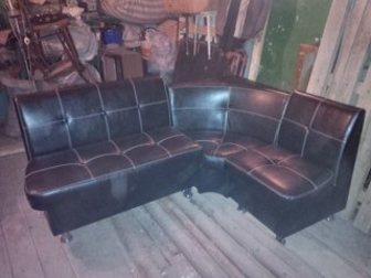 Новое фотографию Грузчики угловой диванчик для кухни т 464221 33481814 в Саратове