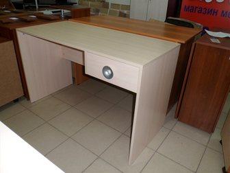 Просмотреть изображение Столы, кресла, стулья Стол письменный 33814980 в Саратове