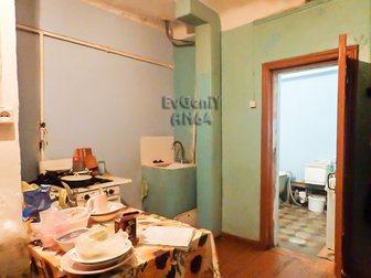 Просмотреть фотографию  Комната в кирпичном доме, в историческом центре Саратова 33983893 в Саратове