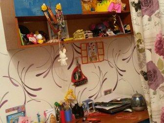 Увидеть foto  продам детскую стенку, 34101626 в Саратове
