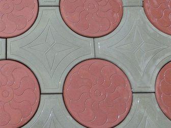 Скачать фото Отделочные материалы тротуарная,фасадная плитка,водостоки и бордюрный камень 34377361 в Саратове
