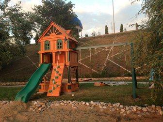 Увидеть foto  Детские игровые площадки для улицы 34590761 в Балаково