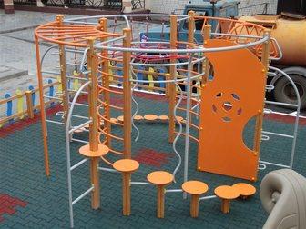 Новое изображение  Детские игровые площадки для улицы 34590761 в Балаково