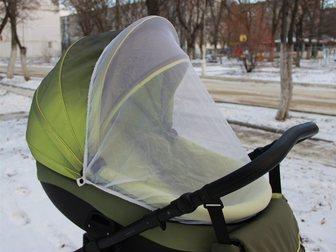 Просмотреть фотографию Детские коляски Коляска Tutis Zippy Pia 3 в 1 34817914 в Саратове