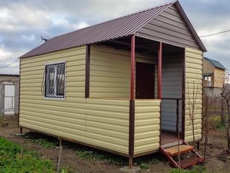 Просмотреть фото  Изготовление дачных домов 34994286 в Саратове