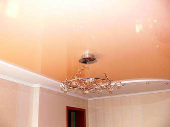 Просмотреть изображение  Натяжные потолки 35287808 в Саратове