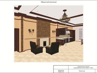 Смотреть foto Строительство домов проектирование частных домов 35869400 в Саратове