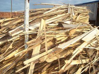 Уникальное изображение Разное дрова сосновые обрезки т 464221 35871350 в Саратове