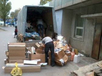 Уникальное foto Разные услуги вывоз мебели,хлама,строительного мусора,дачного мусора т 464221 35913827 в Саратове