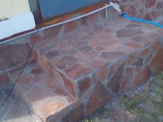 Скачать бесплатно изображение  Укладка природного камня и тротуарной плитки! 36284440 в Саратове