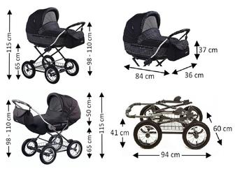 Уникальное foto Детские коляски коляска 2 в 1 Roan 36628206 в Саратове