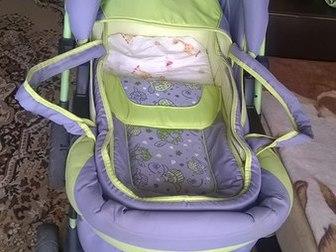 Увидеть фотографию  Продам детскую коляску 36689553 в Саратове