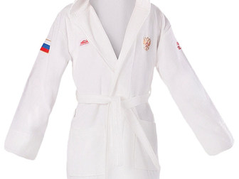 Уникальное foto  Олимпийская одежда 2016 года 37191119 в Саратове