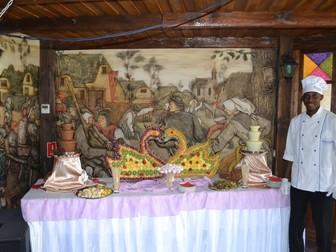 Просмотреть фотографию  Шоколадный фонтан в саратове 38372547 в Саратове