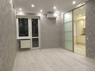 Ремонт квартир под ключ в Москве и Московской области