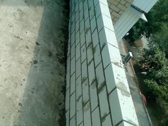 Просмотреть фото Двери, окна, балконы Строительство балконных ограждений 39896360 в Саратове