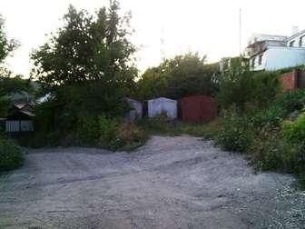В продаже одноэтажный кирпичный дом 58 кв, м, собственность, который расположен на земельном участке10 соток аренда 49 лет в Смирновском ущелье,  Подъезд на автомобиле в Саратове