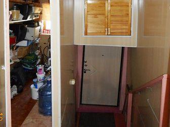 Продается дом в самом центре Саратова 73 кв,  м , все коммуникации заведены в дом: газ, вода, электричество, слив, 4 комнаты, кухня,  В доме установлены пластиковые в Саратове