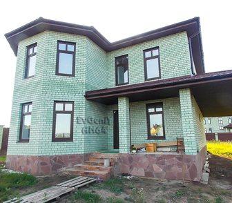 Фото в Недвижимость Продажа домов Основа для жизни на многие годы вперёд! Новый в Саратове 8000000