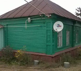 Изображение в   Продам отдельно стоящий дом. Деревянный, в Саратове 400000