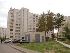 продажа: 3 квартира, Саров, Радищева ул., планировка - станд