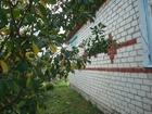 Foto в   Меняю дом на двухкомнатную квартиру в Сасово в Сасово 0