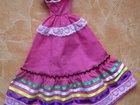 Платье от Mexico Barbie
