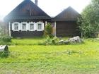 Фото в Снять жилье Аренда домов посуточно Усадьба бабушки Устиньи - это восстановленная в Екатеринбурге 2500