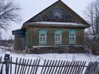 Увидеть фотографию  Бревенчатый дом, в тихой деревне, недалеко от Волги, 38436689 в Мышкине