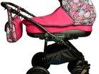 Скачать бесплатно foto Детские коляски ПРОДАМ КОЛЯСКУ 2 В 1 CAMARELO PIREUS FLOWER КАМАРЕЛЛА 33871112 в Серпухове