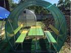 Уникальное фото Строительные материалы Беседки садовые 34139587 в Серпухове