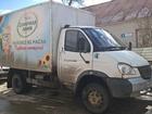 Фото в   осуществляю грузоперевозки до 4х тонн (6 в Серпухове 700