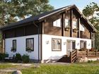 Уникальное изображение  Строительство домов,дач Серпухов, Заокский, Чехов, Таруса, 39548115 в Серпухове