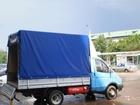 Скачать фотографию Транспортные грузоперевозки Поможем перевезти вашу мебель, Пианино, быт технику в квартиру на дачу, Перевозки без лишних затрат 39839085 в Серпухове