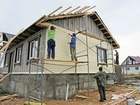 Уникальное фотографию  Строительство домов,дач Серпухов, Заокский, Чехов, Таруса, 60843197 в Серпухове