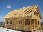 Уникальное изображение  Строительство домов,дач Серпухов, Заокский, Чехов, Таруса, 68416609 в Серпухове