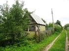 Уникальное изображение Дома Дача рядом лес, пруд для купания и рыбалки, транспортное сообщение, 69931465 в Серпухове