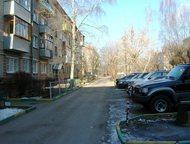 2 комнатная квартира ул, Советская д, 85а г, Серпухов Продаётся 2 комнатная квар