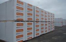 Газосиликатные блоки АэроСтоун с доставкой в Серпухов, Чехов, Подольск