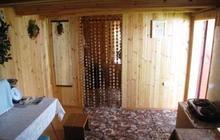 Дом, баня, летний дом, 5 соток земли заповедное место д, Барыбино