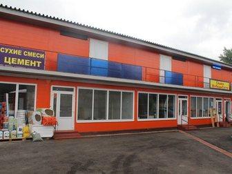 Увидеть foto Аренда нежилых помещений Сдаю в аренду складское помещение 32571277 в Серпухове