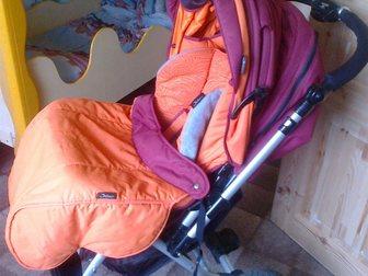 Увидеть изображение Детские коляски Прогулочная коляска 33920605 в Серпухове