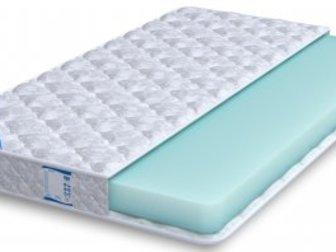 Скачать бесплатно foto  Купить кровать, матрас – недорого, г, Серпухов 37322349 в Серпухове