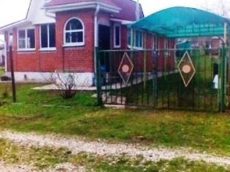 Новое изображение  Дом 120 кв, м на участке 12 соток 20 км от г, Серпухов, 69595142 в Серпухове