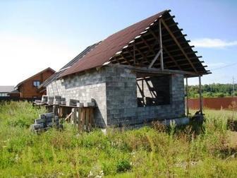 Свежее фотографию  Дом д, Глазово 2 км от г, Серпухов, 300 м р, Нара, 70254892 в Серпухове
