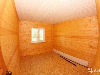 Продается Дом в Мартьяново,  Круглогодичный проезд до дома,  Рядом грибной лес,  Прекрасный воздух и тишина,  7 соток земли,  Дом (6на9) скважина глубиной в 35 метров в Серпухове