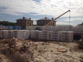 Скачать изображение Строительные материалы ООО СтройЭлит СТ предлагает качественные газобетонные блоки 9232667 в Серпухове