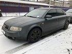 Audi A4 1.8МТ, 2003, 265000км